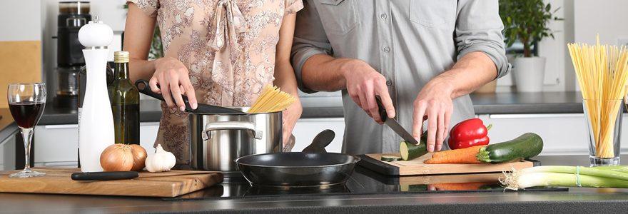 Quels sont les ustensiles indispensables à avoir dans votre cuisine ?