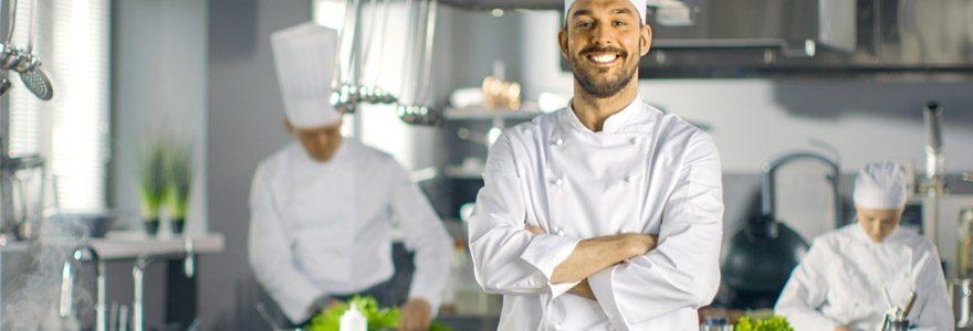 Vêtements de cuisine : trouver un spécialiste en ligne