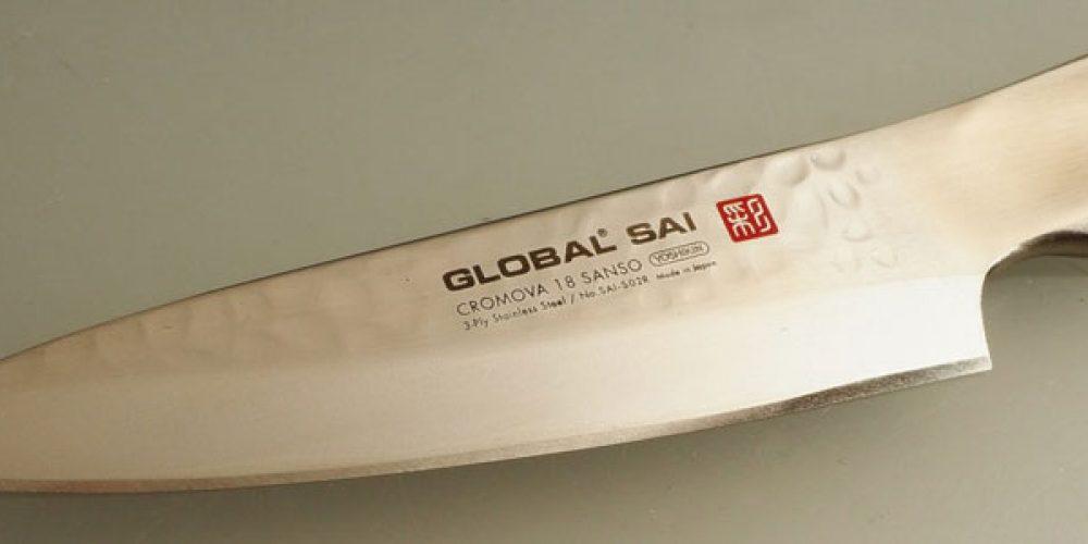 Le couteau de cuisine japonais : un bonheur pour les cuistots du dimanche