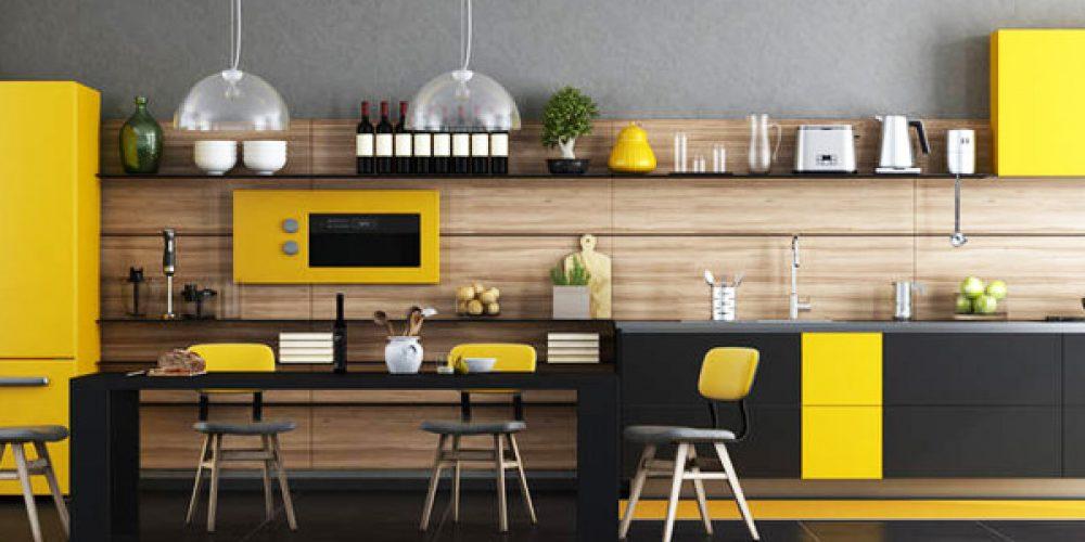 Les accessoires indispensables pour l'aménagement de la cuisine